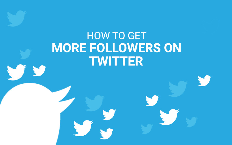 Twitter Comment Method : Easiest way to gain more followers in Quick Time