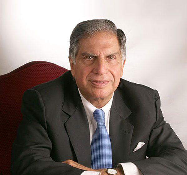 Ratan Tata Net Worth